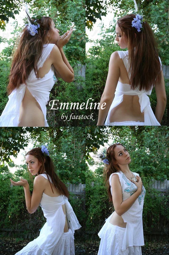 Emmeline 9 by faestock
