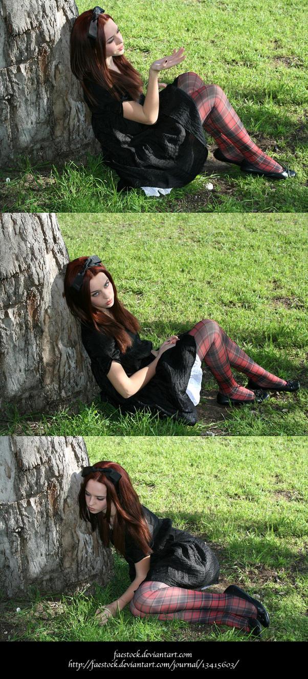 Tartan Park by faestock