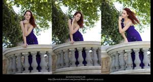 Violet12 by faestock