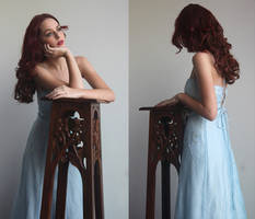 Powder Blue 17 by faestock
