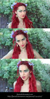 Fae faces2