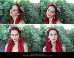 Fae faces 3