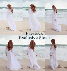 Wave Exclusive Stock by faestock