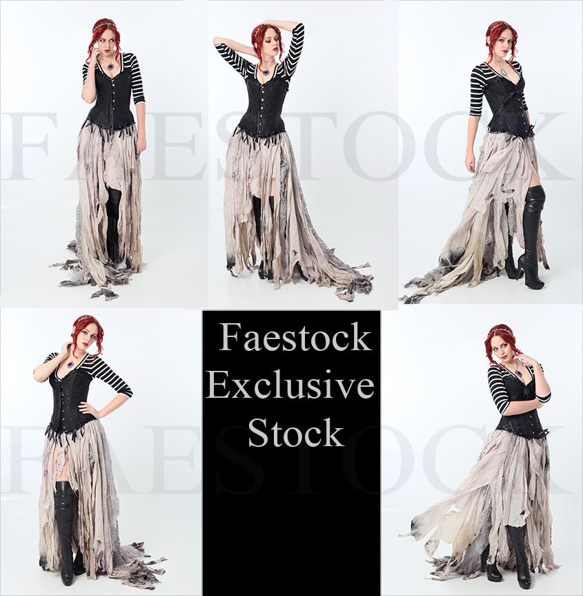 Memento Exclusive Stock by faestock