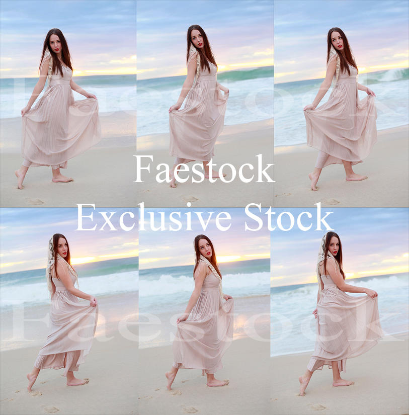 Amy Exclusive stock by faestock