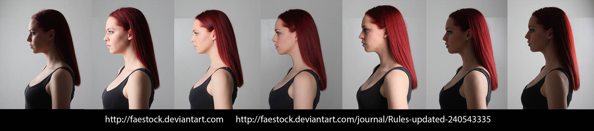 Face lighting reference 12