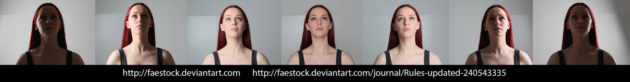 Face lighting reference 14