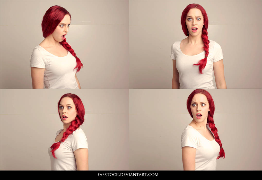 Expression Stock Pack 6 by faestock