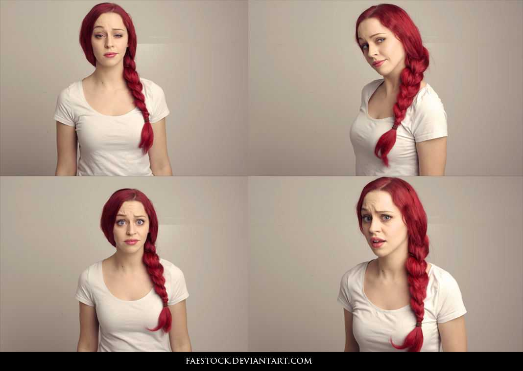 Expression Stock Pack 7 by faestock