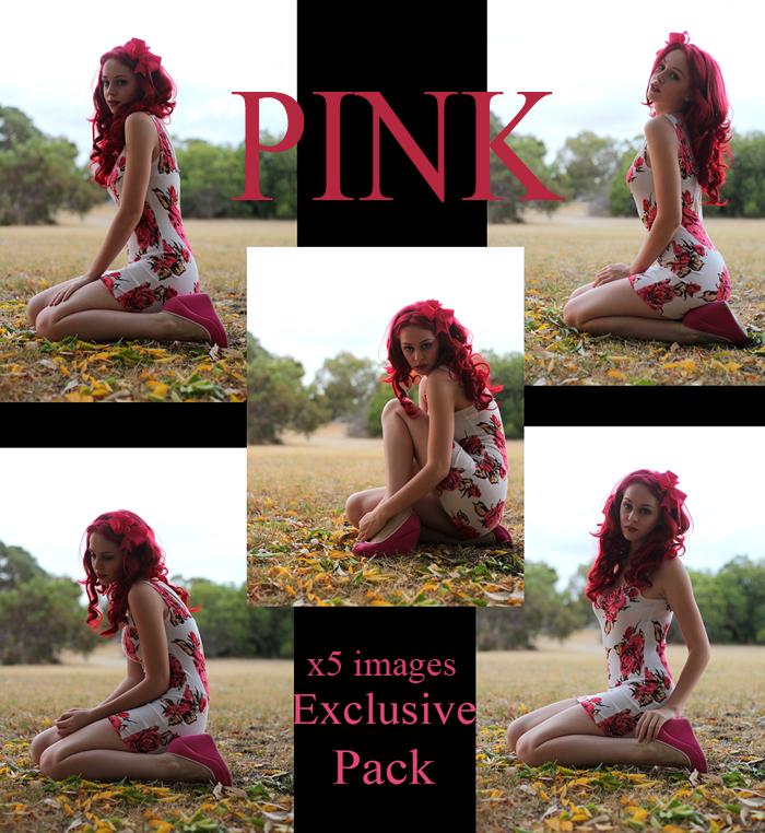 Pink Exclusive Stock