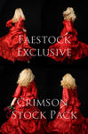 Crimson Exclusive Stock Pack
