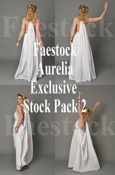 Aurelia  - Exclusive Stock Pack 2