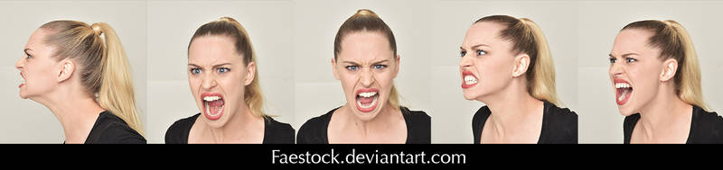 Expressions - Stock Pack 1