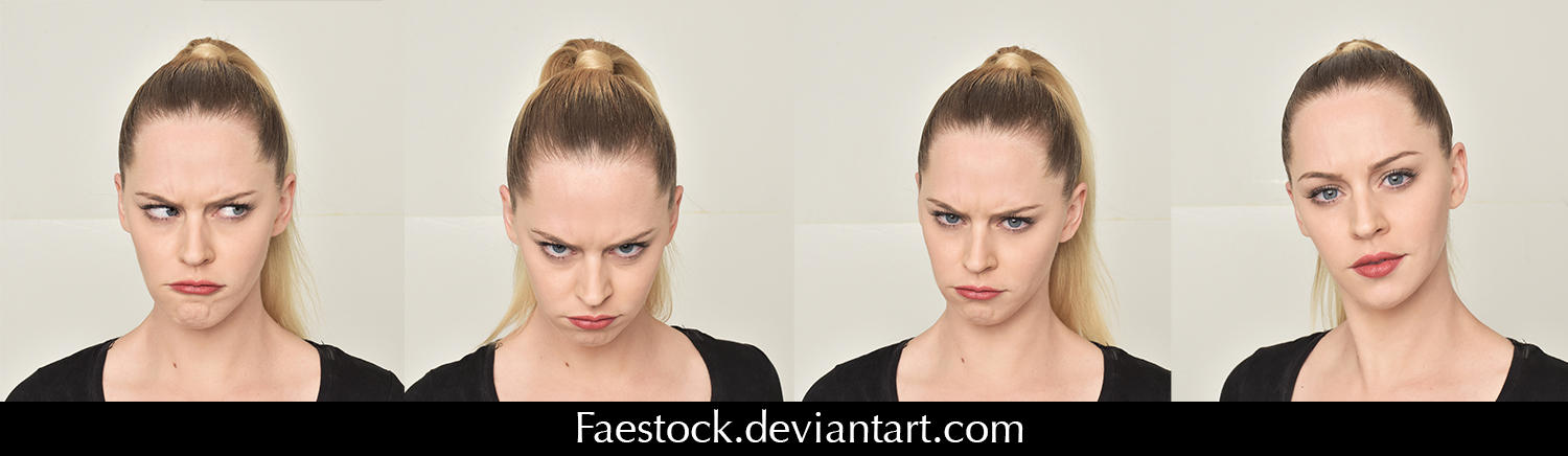 Expressions - Stock pack 4
