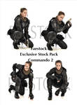Commando  - Exclusive Stock Pack 2