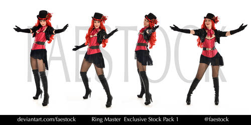 Ring Master  - Exclusive Stock pack 1