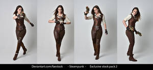 Steampunk - Exclusive Stock Pack 2