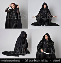 Exclusive Stock Pack -  Dark fantasy 2