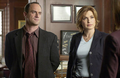 Law and Order: SVU ringtones by Bodici22