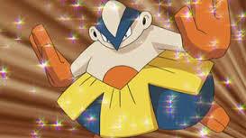 Pokemon Alpha Sapphire Battle Royale Hariyama