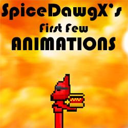 First Few Animations by Ani-Mason