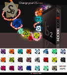 Adobe Icons Set 2