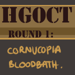 Charm: Round 1 HGOCT by Deericious