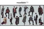 [ MonstaX ] Litmus #1 by sl0909