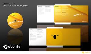 Ubuntu 9.10 Karmic Koala CD C