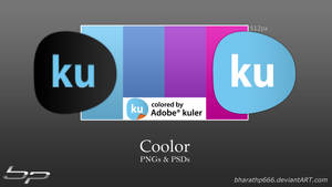 Coolor - Adobe kuler template