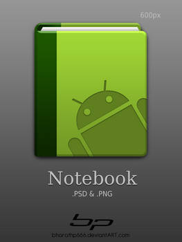 Android: Notebook