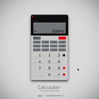 Calculator by bharathp666