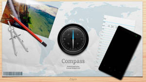 Compass 2.0 Poster