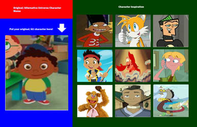 Quincy On Little Einsteins Deviantart