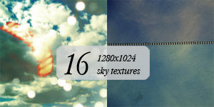 sky textures by infinitiva