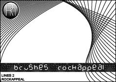 Lines Brushes 2 by thaispm2