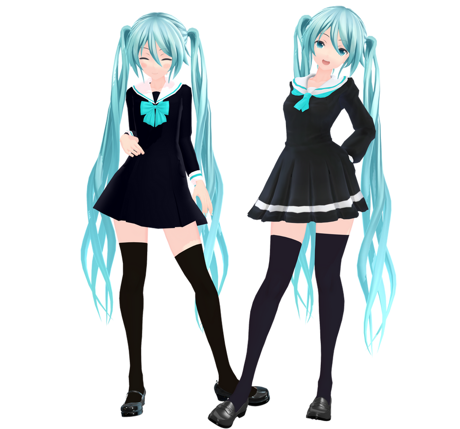 how to make mmd models