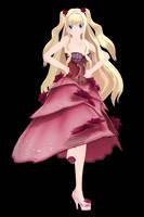 Rose Queen SeeU Download [100 Watchers Gift] by Starlight-Enterprise