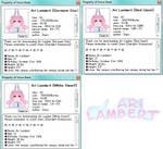 Ari Lambert STARFORM VBs Download