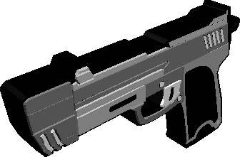 weapon by rakim622