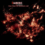 Embers Brush Set