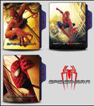 Spider-Man (2002) Folder Icons by OnlyStyleMatters