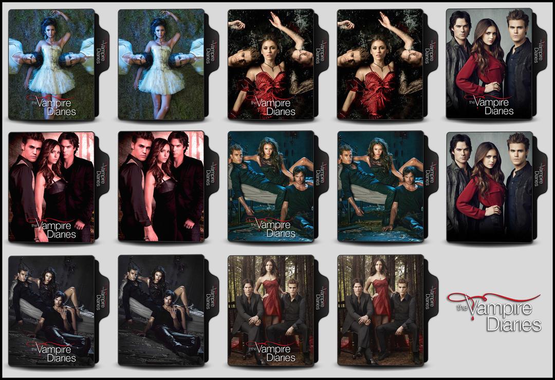 The Vampire Diaries - Episode Guide - TV.com