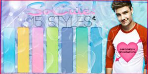 ~#SoCute! Styles