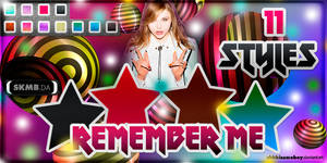 ++Remember Me+Styles+