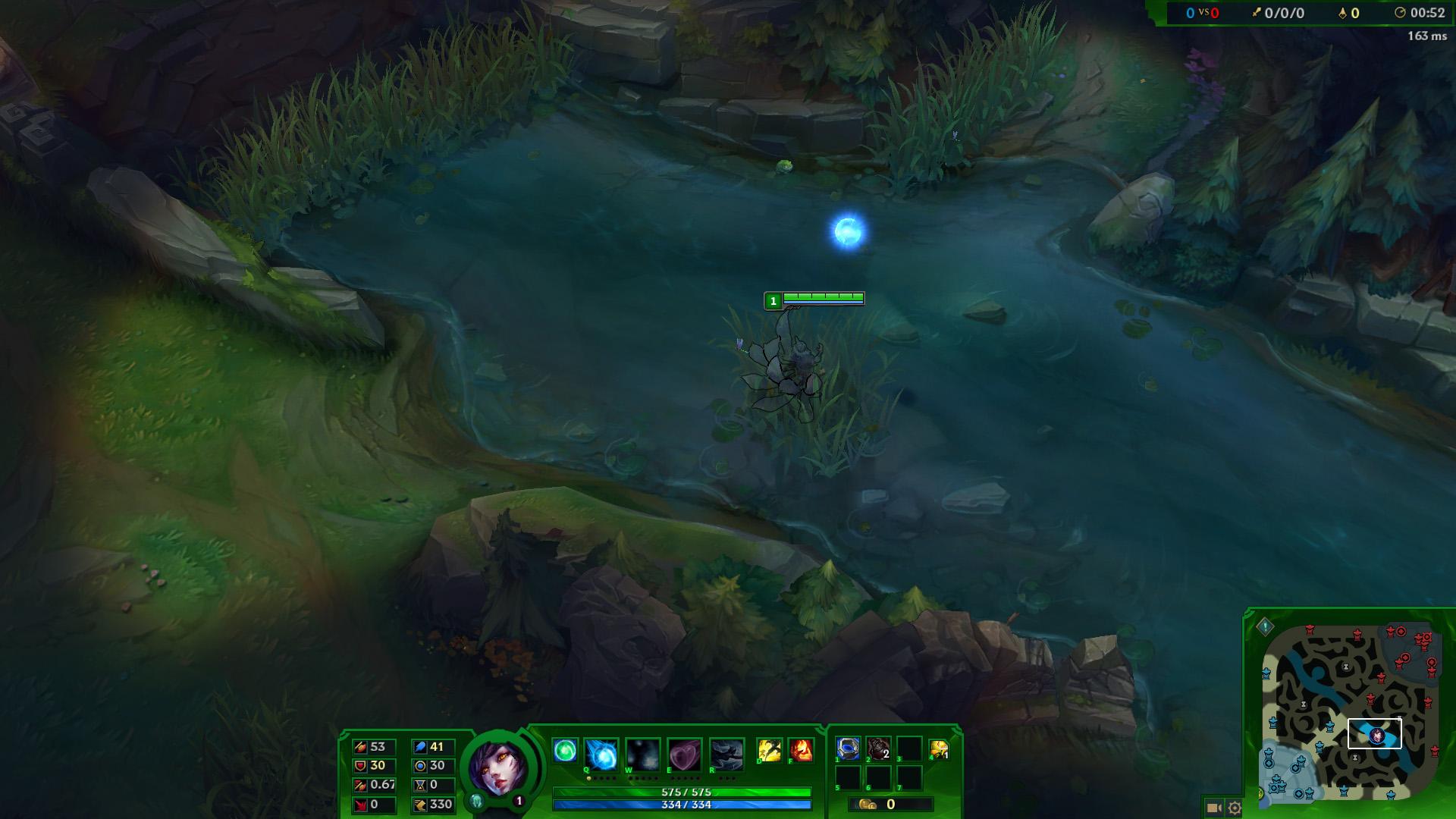 [FREE] Simple Green - Stream Overlay by lol0verlay