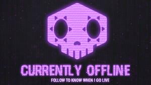 [FREE] Sombra Overwatch - Offline Screen