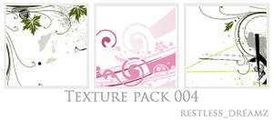 Icon Textures texture pack 004