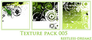 Texture pack 005