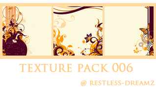 Texture pack 006 by Keoni-chan